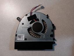 Dell VOSTRO 5460 5470 右側散熱風扇