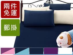 暖暖咻咻【時尚系列】3M吸濕排汗防水透氣網眼布/枕頭專用保潔枕墊2入/多款可選 (郵寄)