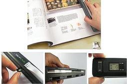 全新盒裝 棒 香港 天彩 SkyPix TSN410 手持式 彩色 掃描器 掃瞄機 掃描儀 非虹光coco棒