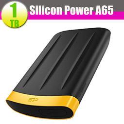 "Silicon Power SP 1TB 1T【Armor A65 】廣穎 USB3.0 2.5"" 行動外接硬碟"