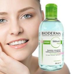 ~小桃子【BD004】Bioderma 貝膚黛瑪 貝德瑪 淨妍 平衡 高效潔膚液250ml 潔膚水