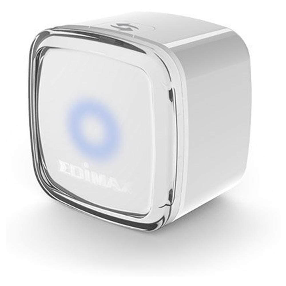 【首下載APP送$100】EDIMAX 訊舟 EW-7438RPn Air N300 Wi-Fi無線訊號延伸