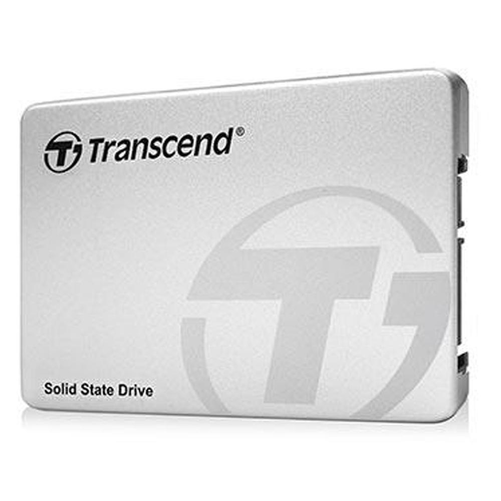 【首下載APP送$100】Transcend 創見 220S 240G SATA3 SSD 2.5吋固態硬碟