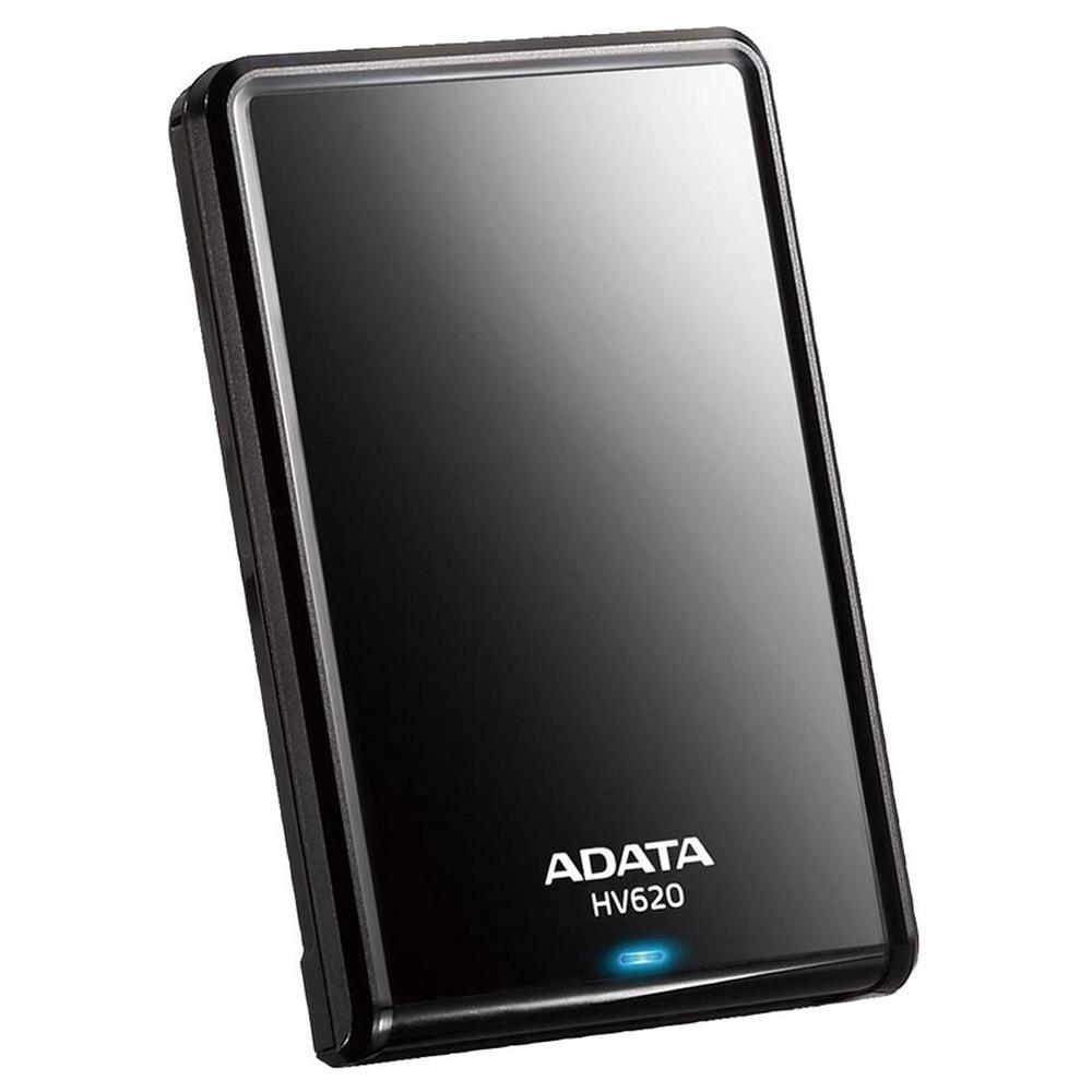 【首下載APP送$100】ADATA威剛 HV620 3TB USB3.0 2.5吋 外接行動硬碟 黑色