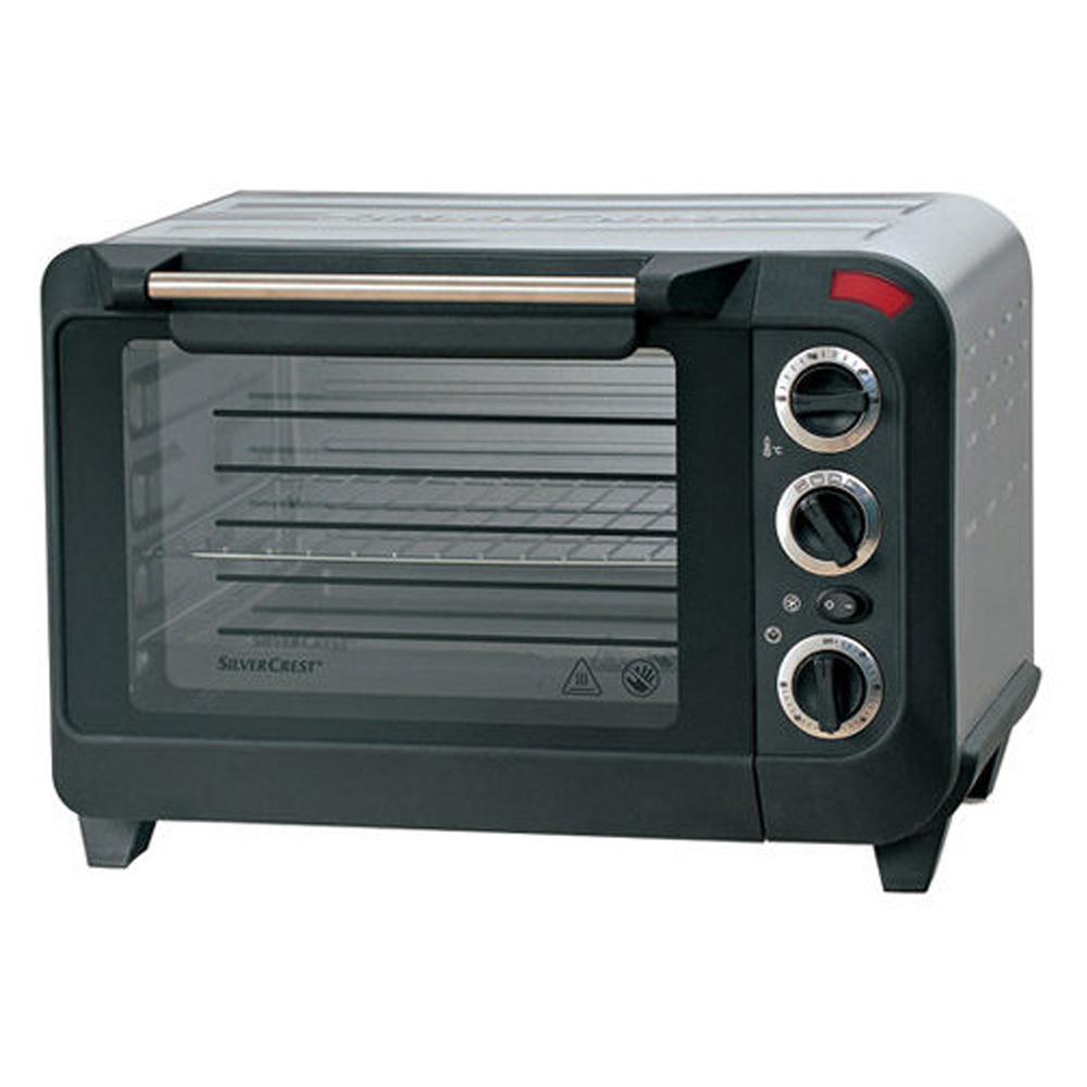 【首下載APP送$100】SAMPO 聲寶 KZ-PS18C 易清型電烤箱 18L