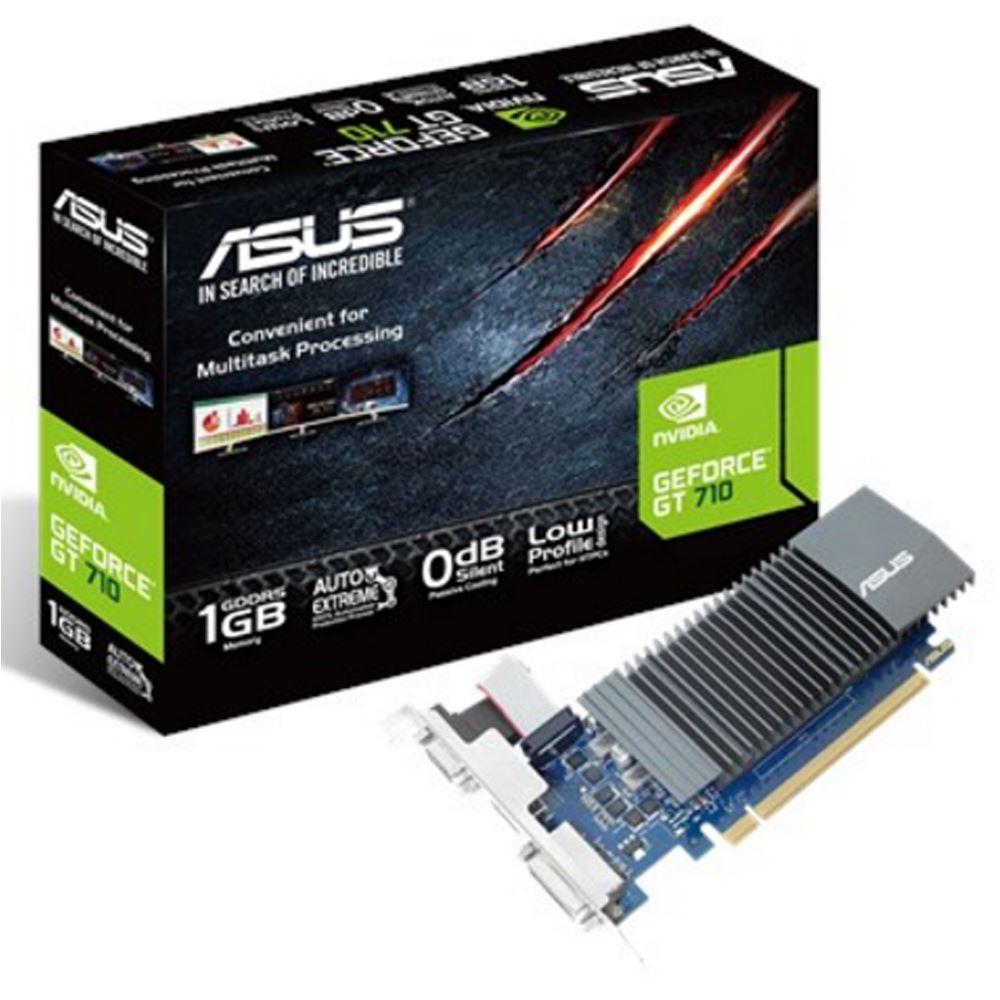 【首下載APP送$100】ASUS 華碩 GT710-SL-1GD5 顯示卡