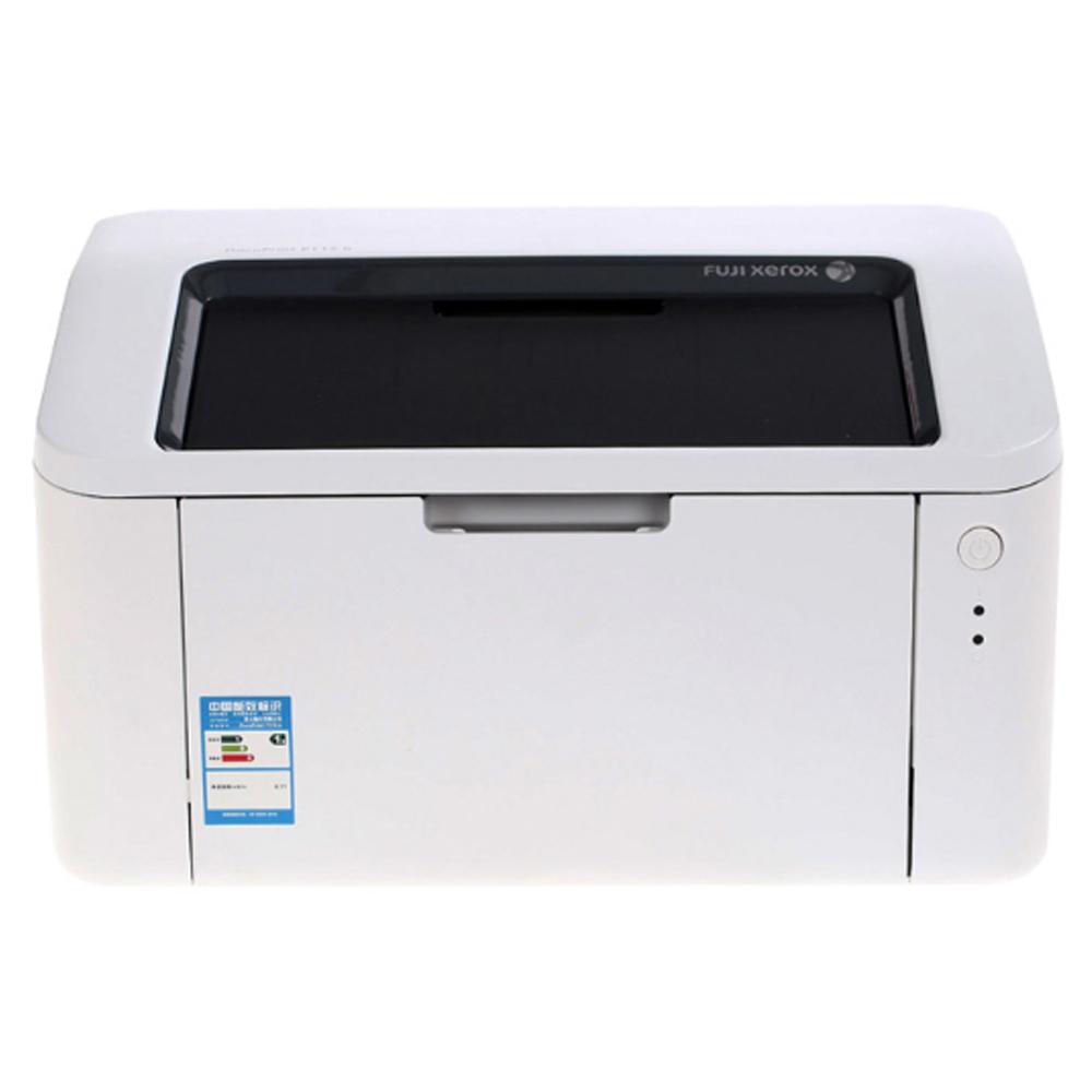 【首下載APP送$100】FujiXerox 富士全錄 DocuPrint P115b A4黑白雷射印表機