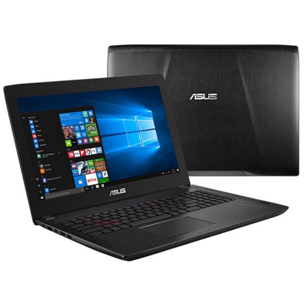 【首下載APP送$100】ASUS 華碩 FX502VM-0062A6700HQ 筆記型電腦