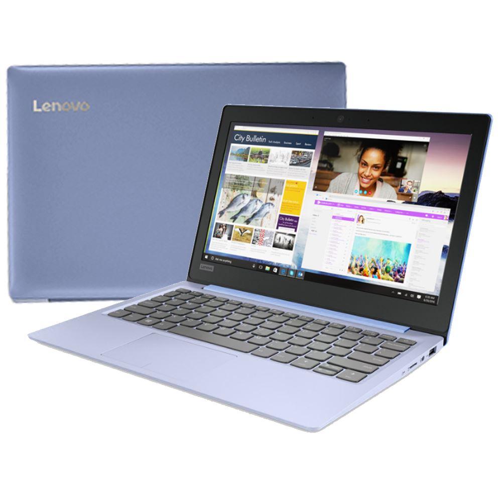 【首下載APP送$100】Lenovo 聯想 IdeaPad 120S-81A50029TW 筆記型電腦 藍色