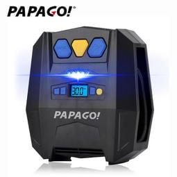 【行車達人】PAPAGO! i3  PAPAGO I3 汽車智能高速打氣機