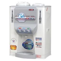 (3級節能) 全新現貨 晶工牌節能科技冰溫熱開飲機 飲水機 JD-6206 晶工 台灣製造