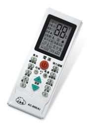 【東珈家電】聖岡 北極熊 萬用型 冷氣遙控器 AC-808 / AC808