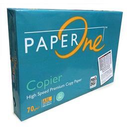 PAPER ONE 影印紙 A3 420*297mm 70p 70磅 500張/包