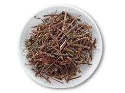 台灣本產仙草乾茶 100G -- 仙草乾茶 仙草茶 買五包再送一包