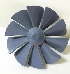 DO嘟嘟DO【勳風】14吋DC節能吸排扇-十片扇葉 電風扇葉 電扇配件 排風扇葉 適用HF-B7214 /HF-7114