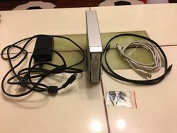 銳銨 STARDOM  全鋁 單層外接式硬碟盒 3.5 吋 ESATA USB