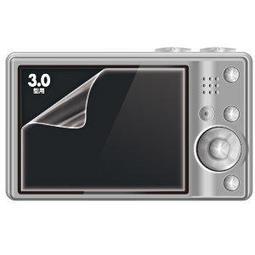 Nikon 免裁切液晶螢幕保護貼 P340 P330 P310 P300 P520 P510 J1 J2 J3 V1 V2 P7800 P7700 D7100 / 螢幕保護膜 另有皮套相機包
