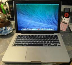 Apple A1278 2013年 MacBook Pro 筆電 13 圖二 記憶體 2G已升級到 6G RAM