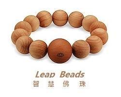 acer Leap Beads 智慧佛珠 清香崖柏-念佛計數器/計數器