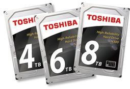 【酷3C】Toshiba 東芝 N300 HDWN160AZSTA 6TB 6T 3.5吋 NAS 硬碟