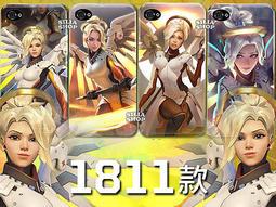 *SILIA*鬥陣特攻慈悲手機殼HTC 10 PRO M8 M9+ E9+ X9 A9 S9 820 826 825 626 530 816 728 830 650 EYE蝴蝶機 3 2 LG G4 ..