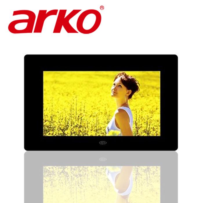 ARKO 7吋廣告機/數位相框 高畫質 自動播放 影片播放 DP701