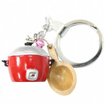 懷舊台灣鑰匙圈-大同電鍋