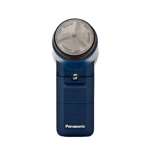 『Panasonic』☆國際牌 電池式電鬍刀 ES-534