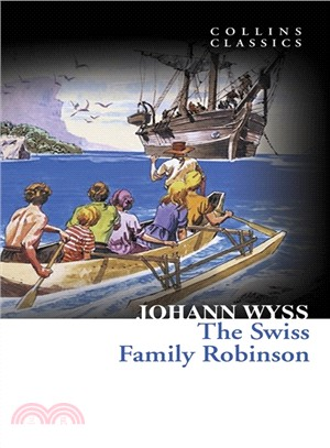 The Swiss Family Robinson 海角一樂園