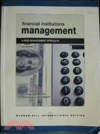 Financial Institutions Management: A Risk Management Approach (IE)