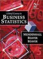 A Brief Course in Business Statistics