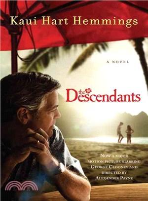 The Descendants (Movie Tie-In)