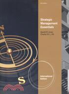 Strategic Management Essentials