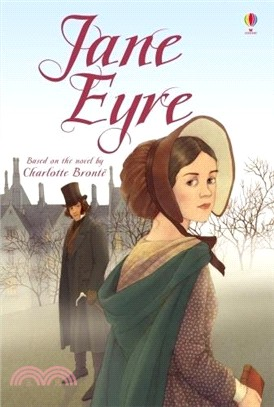 Young Reading Series 4 Fiction: Jane Eyre
