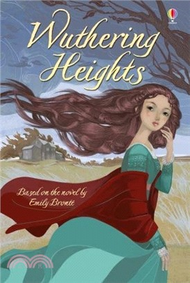Young Reading Classics Retold: Wuthering Heights