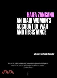 City of Widows—An Iraqi Woman\