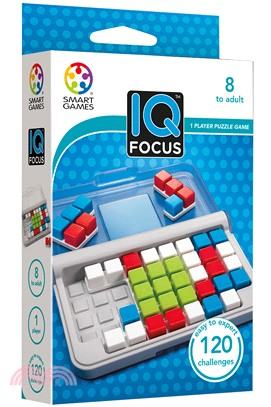 IQ隨身遊戲:IQ顏色大挑戰