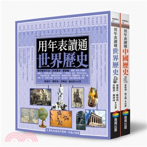 用年表讀中外歷史