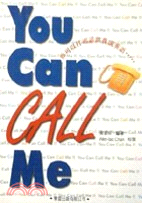 YOU CAN CALL ME一本會說話的書