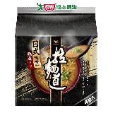 統一拉麵道-日式味噌風味101g*4入