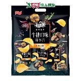 卡迪那洋芋片量販包-牛排180g