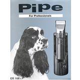 【PiPe牌】パイプ煙斗牌寵物電剪ER168H(加送五項工具組)