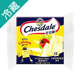 芝司樂高鈣起司-原味12片250g