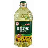 台糖3+6葵花芥花調合油2L