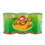 台糖特級玉米醬425G*3