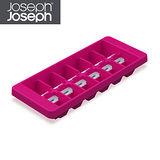 Joseph Joseph英國創意餐廚★不多拿製冰盒(粉)★ICEP0100AS