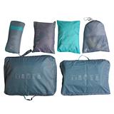 旅行收納袋6件組(KB-08001)