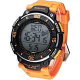 Timberland CADION潮流電子腕錶 TBL 13554JPB 04A