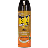 雷達快速蟑螂螞蟻藥-柑橘500ml