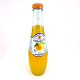 《S.Pellegrino》聖沛黎洛氣泡水果飲料-金橘口味(200mlx6瓶)